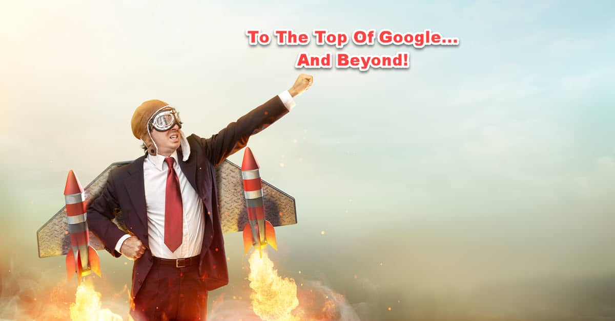 how to rank higher in google in 6 simple steps