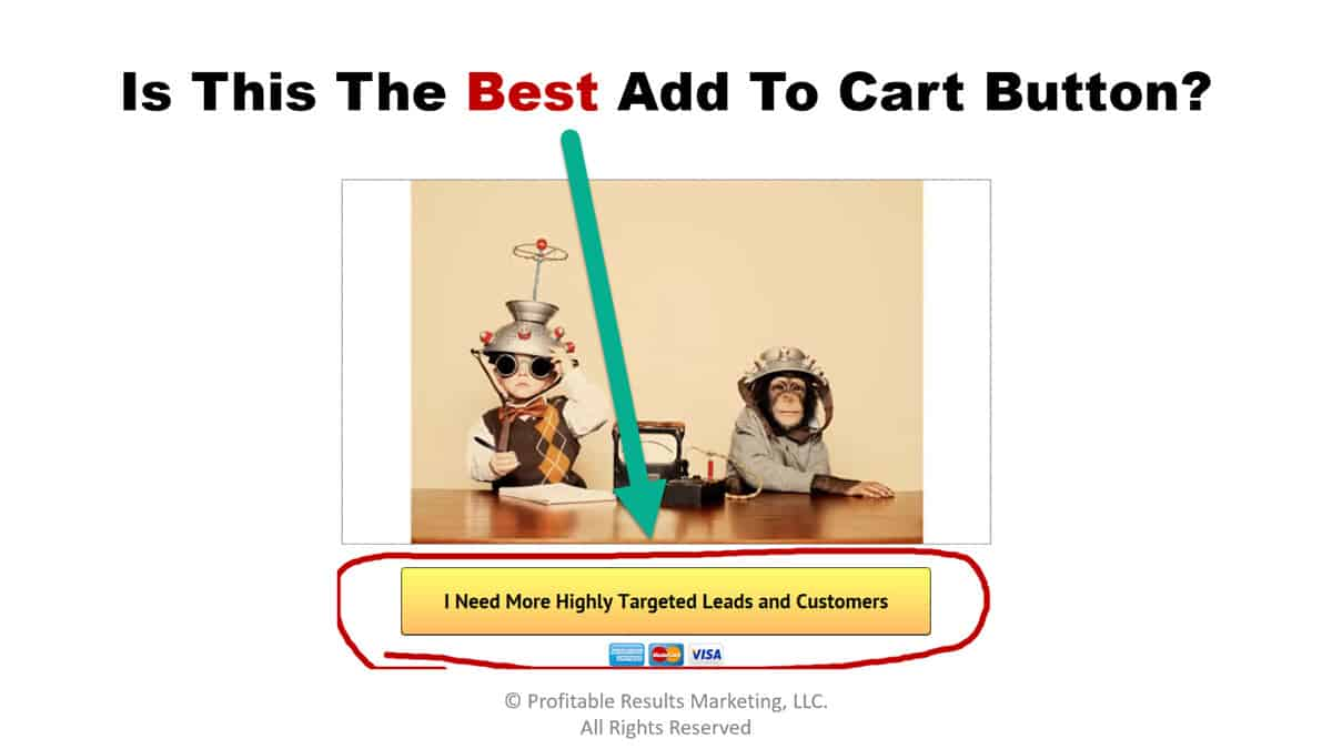 the best add to cart button design